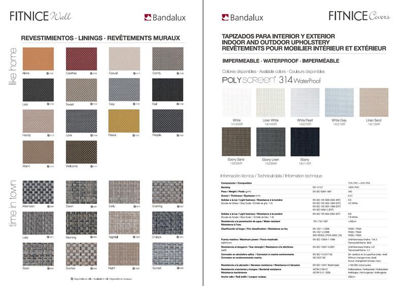Téléchargez le catalogue complet au format PDF